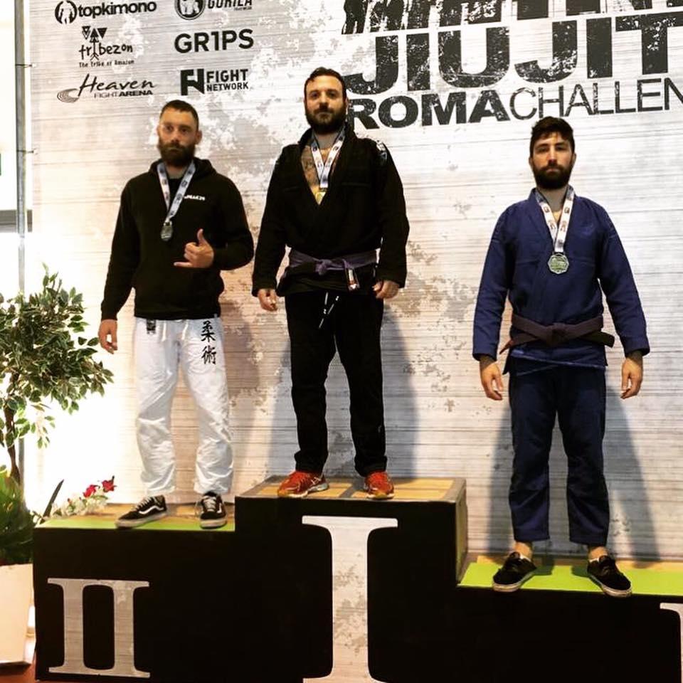 judo frasca moraci alfredo