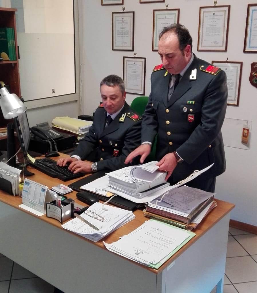 Fiuggi, percepivano la pensione di un parente morto: tre denunciati e somme percepite che vanno oltre i 40mila euro