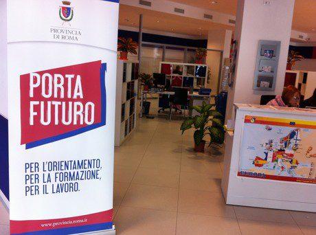 #Roma, #PortaFuturo: Open Day della Formazione professionale metropolitana