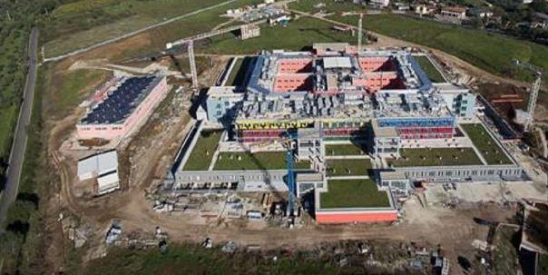 Ospedale dei Castelli: accreditati altri 52 posti letto nel nosocomio: cresce l'attività della struttura