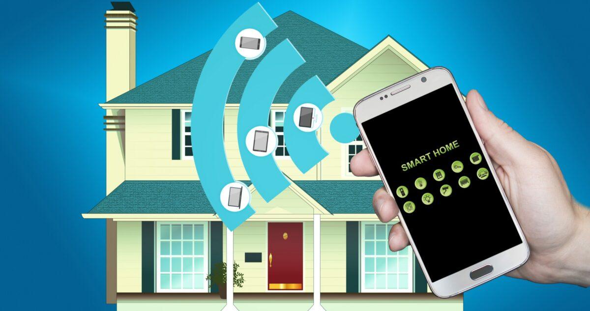 Rivoluzione domotica dmc shop e la tecnologia smart per - Tecnologia in casa ...
