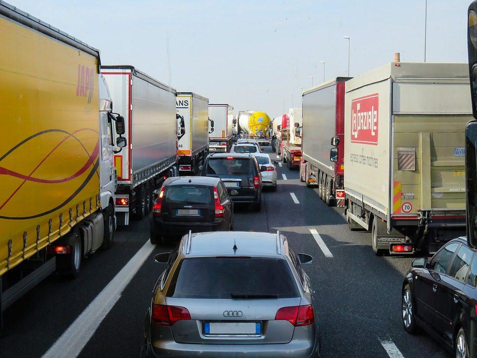 SS7, traffico intenso da Albano Laziale ad Ariccia oggi 15 novembre 2019 - Casilina News - Le notizie delle province di Roma e Frosinone