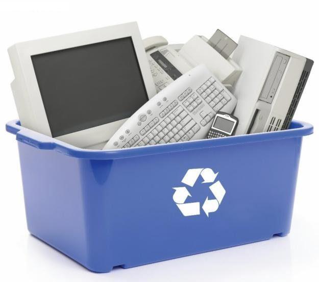 Frosinone ritiro rifiuti ingombranti febbraio 2019