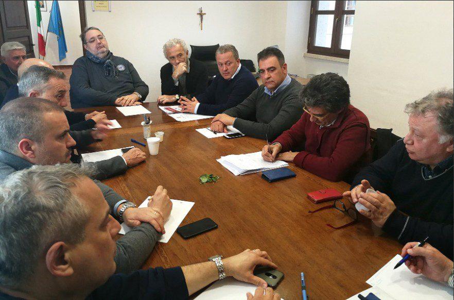 Bretella Cisterna di Latina-Valmontone e Autostrada Roma-Latina: i Sindaci del territorio a favore per il rilancio del progetto urgente