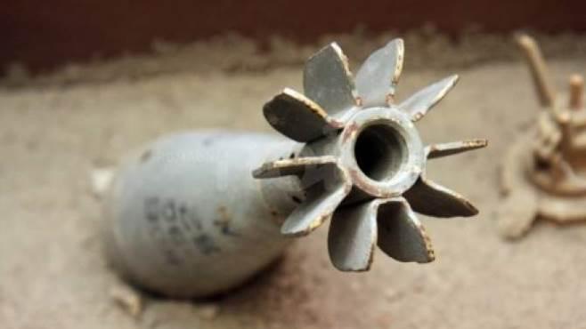 cerca tesoro bomba seconda guerra mondiale