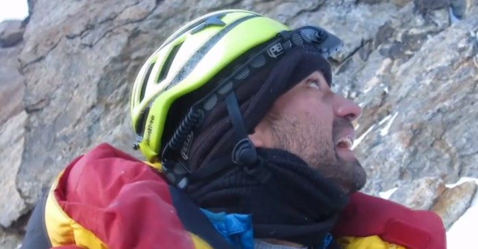 Semprevisa, una cima intitolata a Daniele Nardi: il ragazzo scomparso sul Nanga Parbat