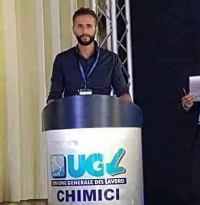 Ferentino, Thermo Fisher: affermazione dell'UGL chimici alle elezioni RSU/RLSSA