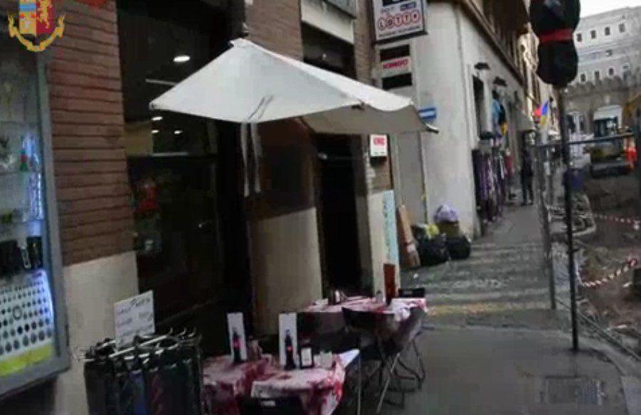 Roma, da maxi sequestro a confisca di 30 milioni di euro a cosche di 'ndrangheta e appartenenti a famiglia Casamonica