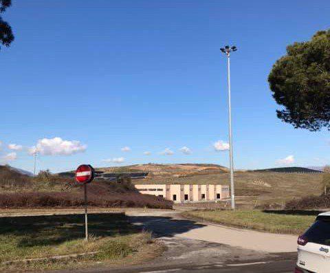 """Colleferro-Paliano, la protesta del Comitato Residenti: """"Forti odori nauseanti provenienti dalla discarica di Colle Fagiolara"""""""