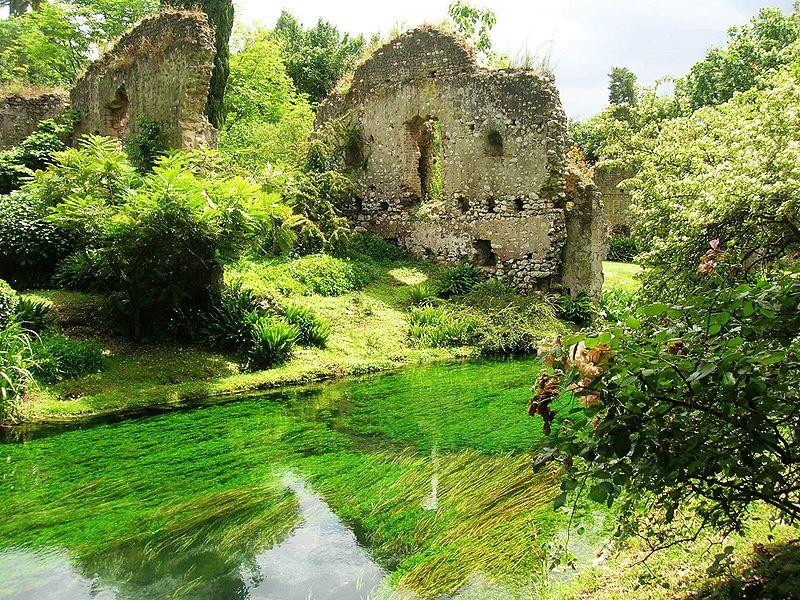 Giardini più belli d'Italia: quali sono gli ideali da visitare per una immersione nel verde
