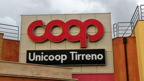 Frosinone, il 22 giugno chiuderà lo storico punto vendita Coop