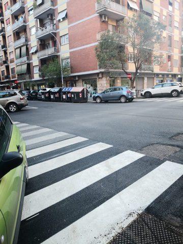 """Via Sestio Calvino, anomalie e irregolarità: """"serve ristabilire la legalità del codice della strada"""""""
