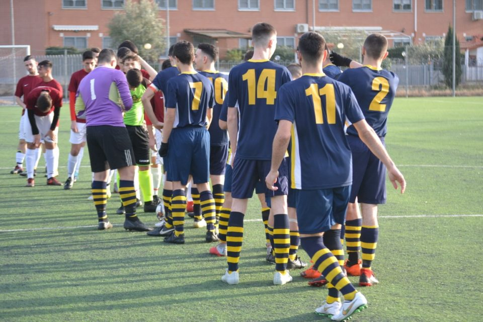 Torre Angela Acds Under 19 regionale C