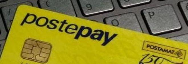 Supino, chiede una ricarica PostePay da 350 euro e poi finge un malore