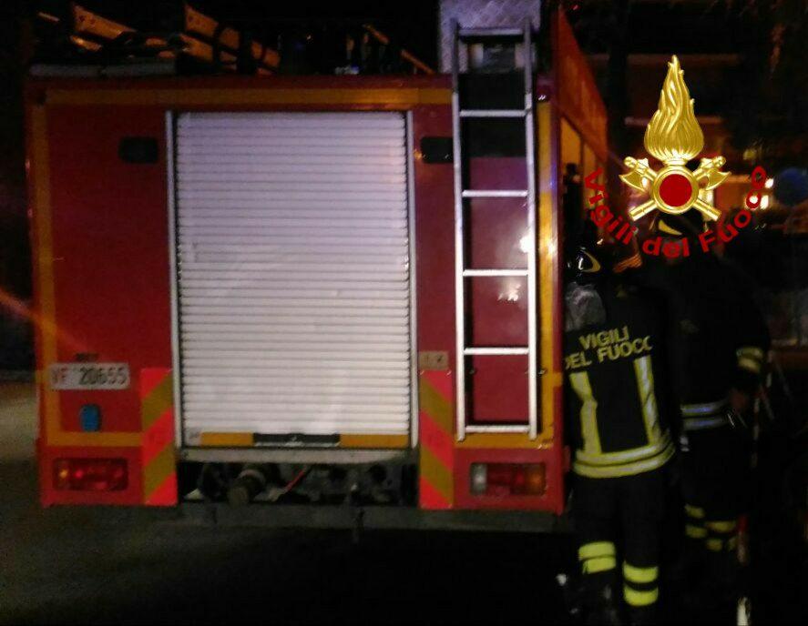 """Incendio al Tuscolo, parla il Sindaco di Grottaferrata Andreotti: """"Se doloso, chiederò ai Sindaci dell'area di costituirci tutti in giudizio come parte lesa"""""""