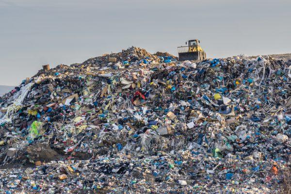 """Frosinone, Ottaviani torna sulla questione dei rifiuti romani: """"Meglio la salute"""""""
