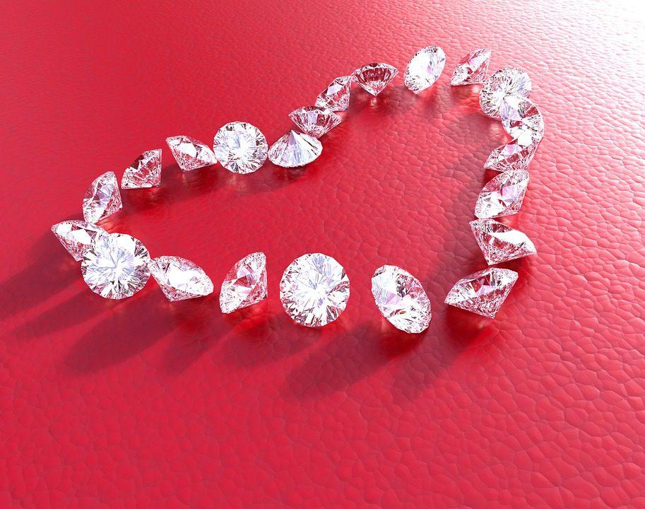 Diamanti, guida all'acquisto