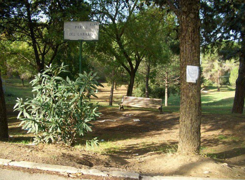 Labaro, il Parco Colli d'Oro è stato bonificato e sarà riconsegnato ai cittadini