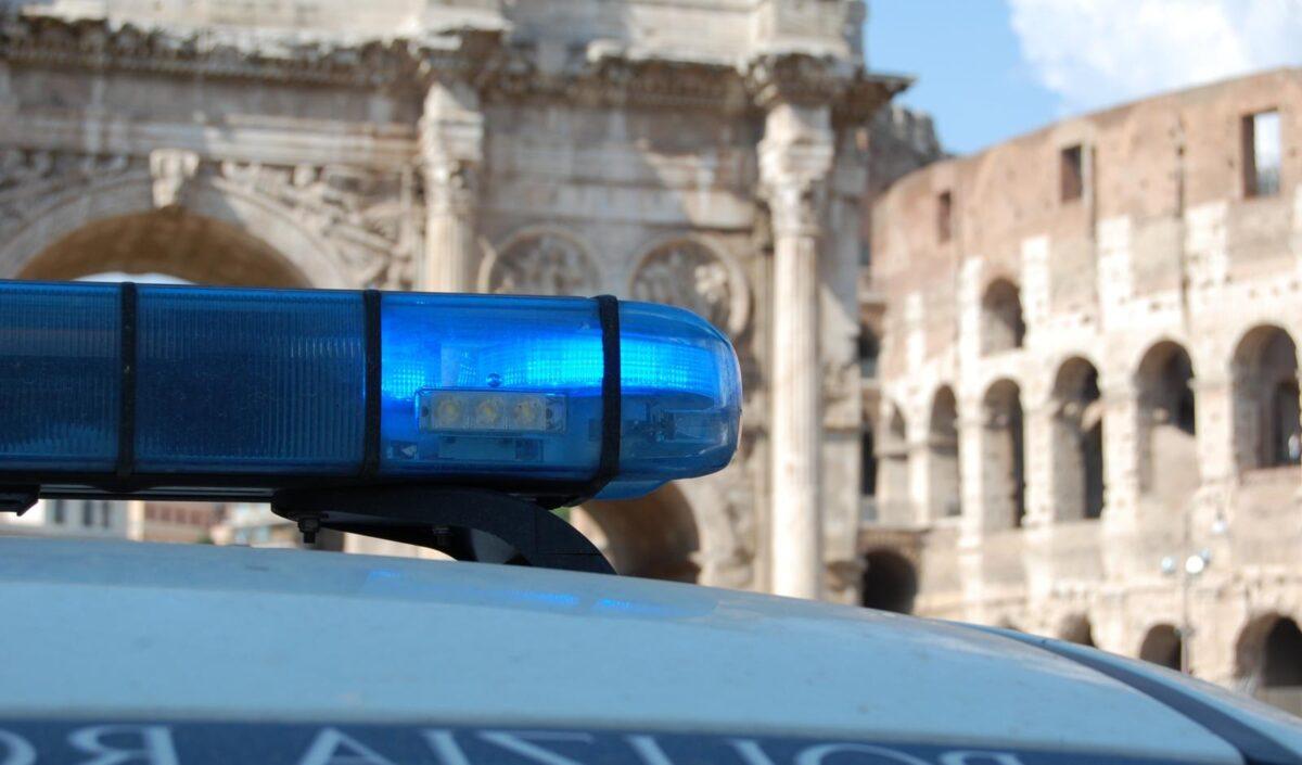 Colosseo, ritrovato ragazzo scomparso dalla Polizia Locale