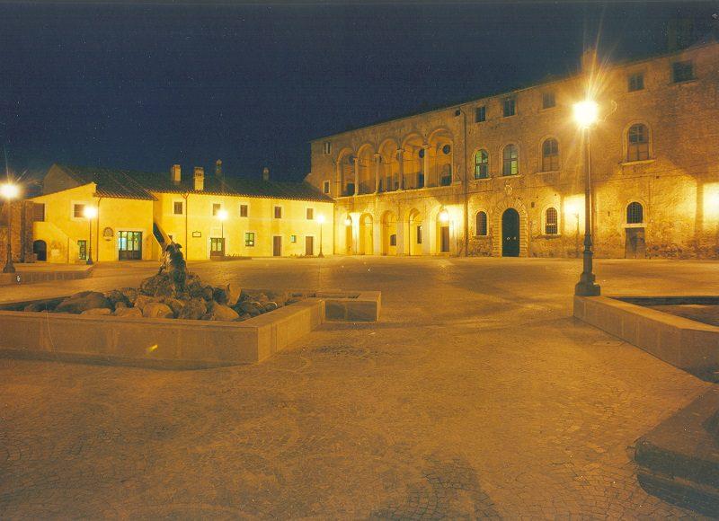 cerveteri Città della Cultura della Regione Lazio 2020