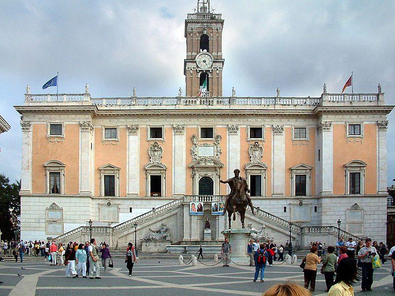 Roma, pubblicato il nuovo bando di concorso per 1470 posti: si vuole modernizzare la Pubblica Amministrazione capitolina