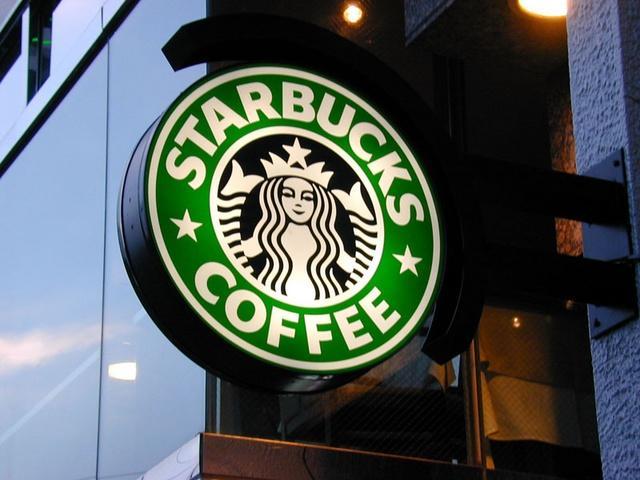 Starbucks posizioni aperte Roma
