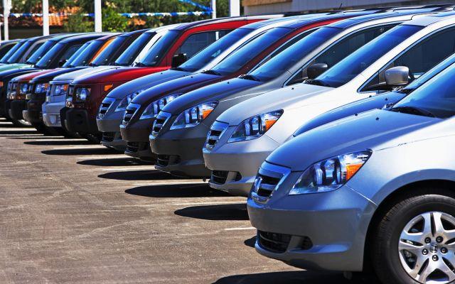 2020 anno nero per il mercato dell'auto: dati e statistiche dell'ACI
