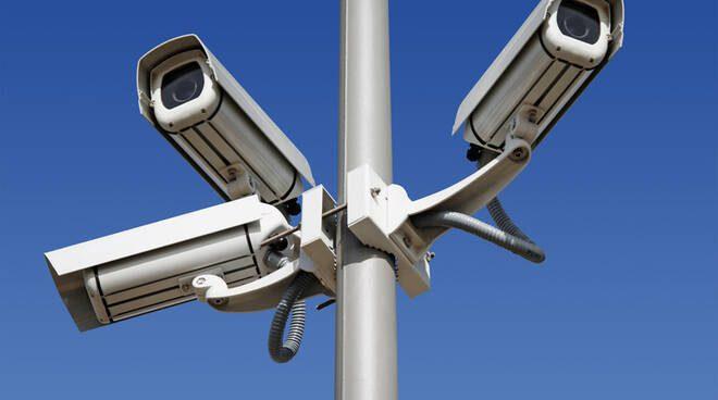 Zagarolo, lavori di ripristino e potenziamento del sistema di videosorveglianza a Valle Martella
