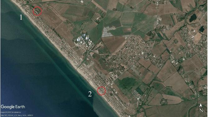pomezia demolizione ecomostro torvaianica