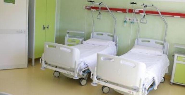 Ospedale di Subiaco, lo stato dei lavori: oggi sopralluogo del Direttore generale della Asl Roma 5
