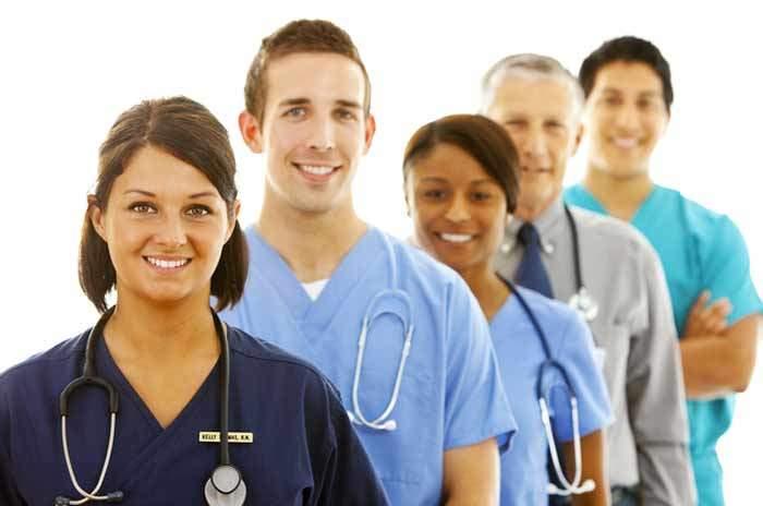 vaccini draghi volontari infermieri