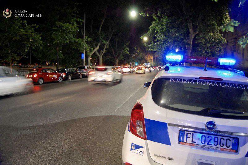 Quartiere Trieste, investe 15enne in bicicletta e scappa