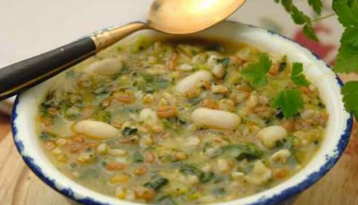 Richiamato un lotto della zuppa di legumi e cereali Zerbinati per sospetta presenza di botulino