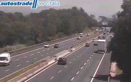 Allacciamento GRA-D19 Diramazione Roma Sud: annullata la chiusura. Ecco quando