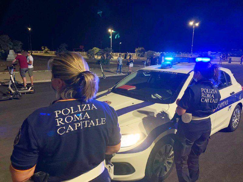 """Polizia Locale Roma. UGL: """"Da amministrazione preoccupante improvvisazione"""""""