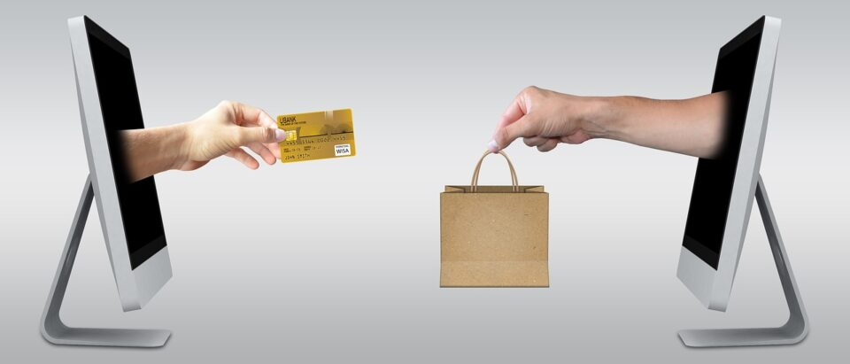 fare shopping online