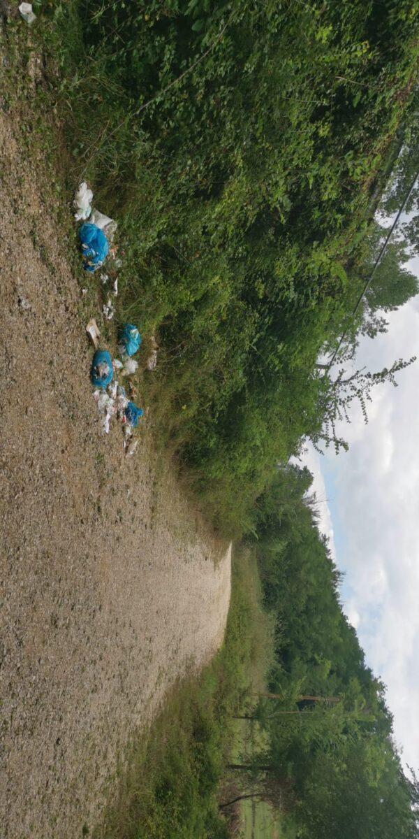 Arce, pugno di ferro contro l'abbandono dei rifiuti
