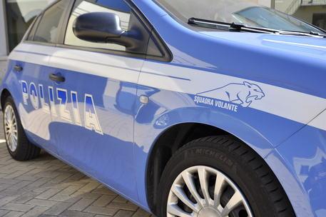 Roma furti aggressioni arrestati fuggitivo ricercato