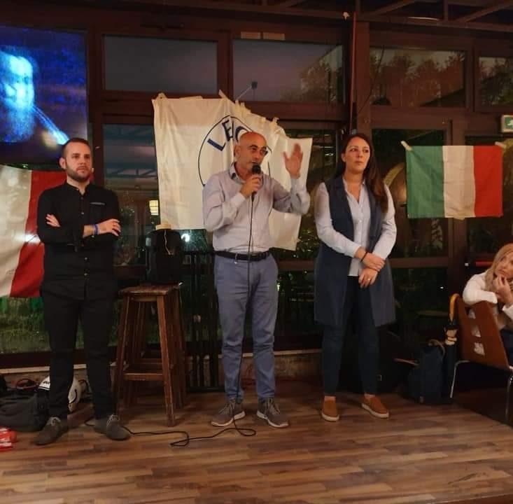 Roiate, Antonio Proietti vince le elezioni Comunali 2020