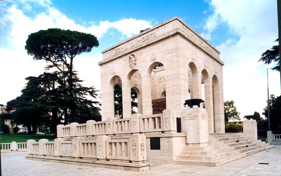 Roma. Museo della Repubblica Romana e Mausoleo Ossario Garibaldino: iniziative in onore dei 150 anni dalla storica breccia di Porta Pia