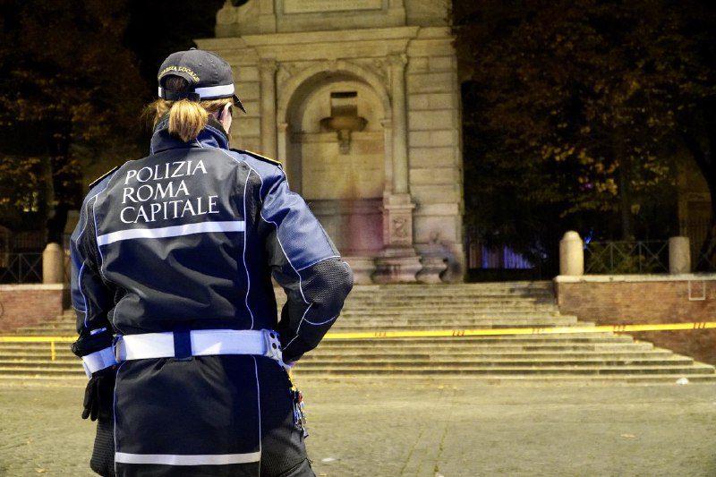 Roma, oltre 2mila controlli nel fine settimana per la tutela della salute collettiva. Multato anche un locale a Monti