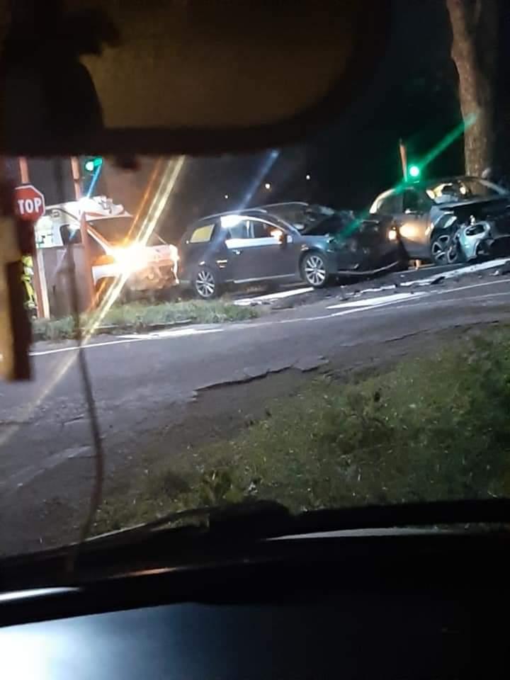 incidente IV km artena colleferro 9 ottobre 2020