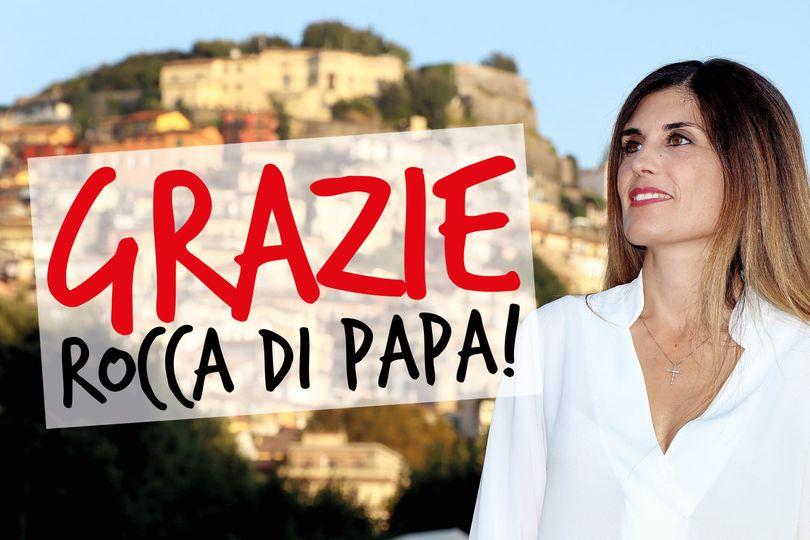 Ballottaggio a Rocca di Papa Veronica Cimino nuovo Sindaco