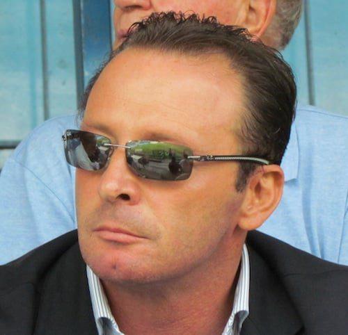 Frascati, anche l'Assessore allo Sport, Claudio Marziale, positivo al Covid-19