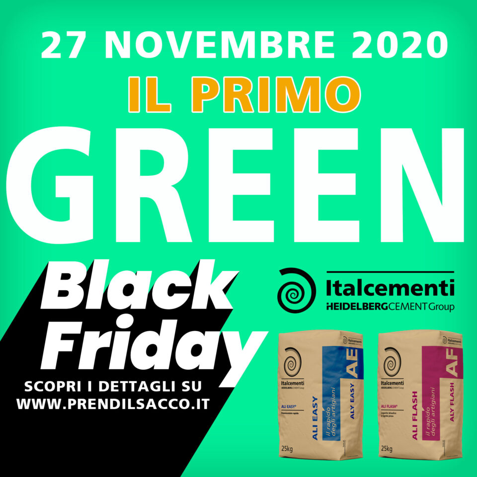 colleferro black friday italcementi