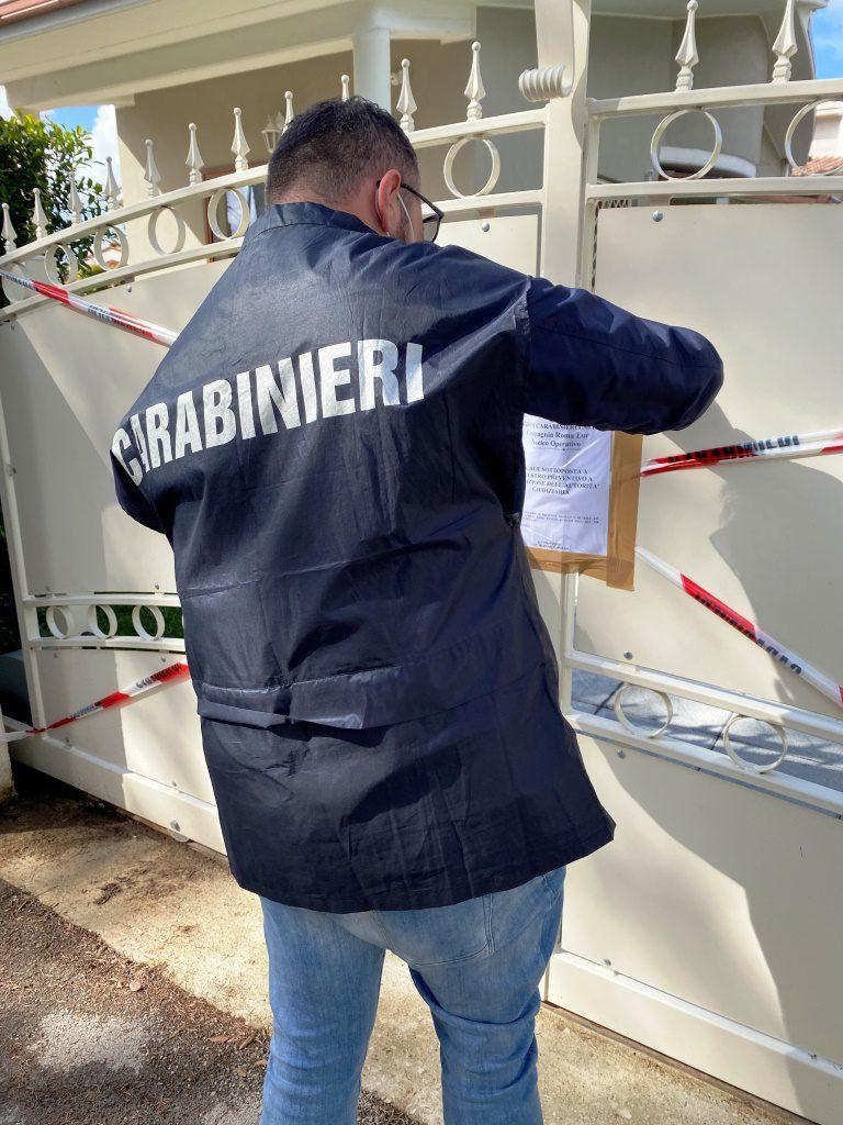 Roma. Imprenditore della zona Eur/Infernetto arrestato per usura ai danni di un collega di Pomezia. Sequestrati beni per più di 340mila euro