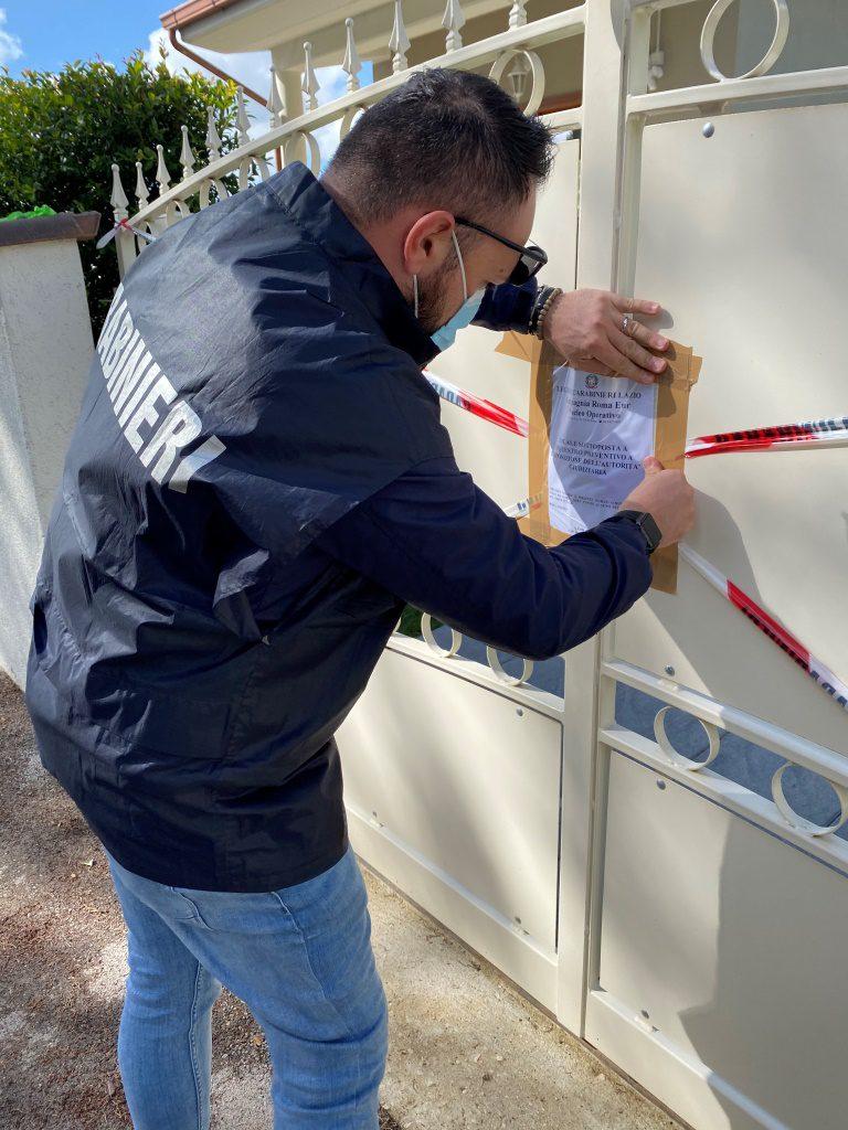 Roma. Commerciante della zona Eur/Infernetto arrestato per usura ai danni di un imprenditore di Pomezia. Sequestrati beni per più di 340mila euro