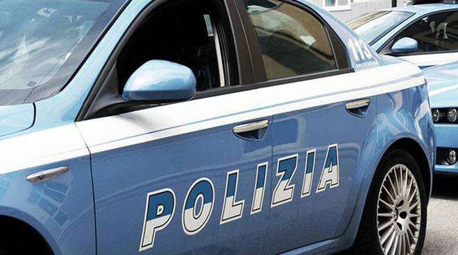 Nomentano Acilia arresti