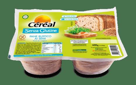 Coop, richiamati alcuni lotti di Céréal senza glutine Pane rustico ai semi: i motivi