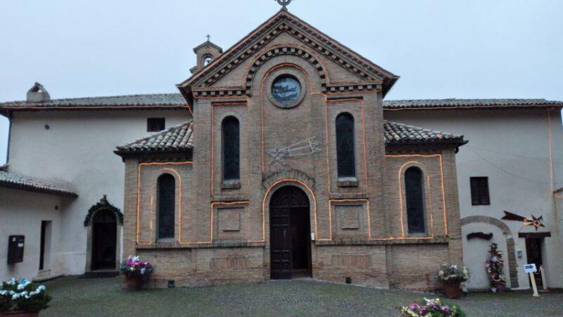 Bellegra. La storia di Padre Giacinto Bracci, che riposa nella Cappella del Monte Calvario